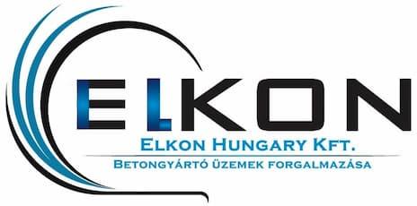 Elkon Hungary Logo